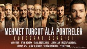 Âlâ Portreler Fotoğraf Sergisi