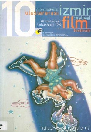 10. Uluslararası İzmir Film Festivali (28 Mart-4 Nisan 1998)