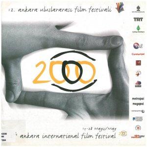 12. Ankara Uluslararası Film Festivali (15-28 Mayıs 2000)