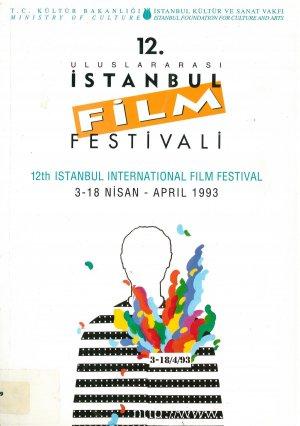 12. Uluslararası İstanbul Film Festivali (3-18 Nisan 1993)