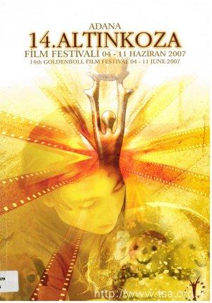 14. Adana Altın Koza Film Festivali (4-11 Haziran 2007)