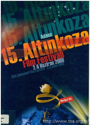 15. Altın Koza Adana Film Festivali