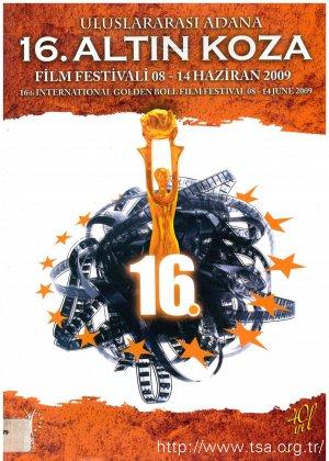 16. Uluslararası Adana Altın Koza Film Festivali-Medya'da Altın Koza (8-14 Haziran 2009)