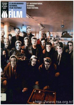 17. Uluslararası İstanbul Film Festivali (18 Nisan-3 Mayıs 1998)