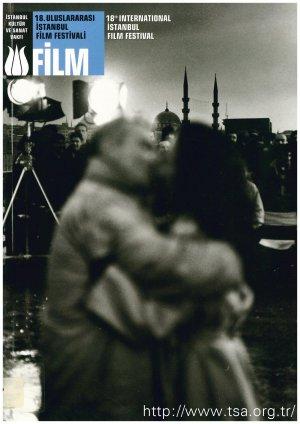 18. Uluslararası İstanbul Film Festivali (17 Nisan-2 Mayıs 1999)