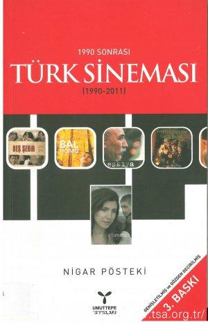 1990 Sonrası Türk Sineması (1990-2011)