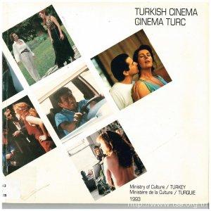 1993 Cannes Özel Kataloğu