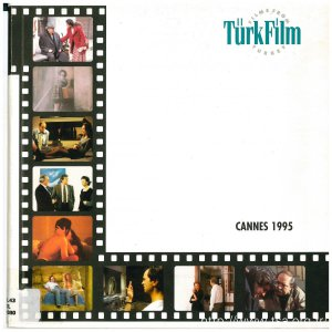 1995 Cannes Film Festivali Kataloğu
