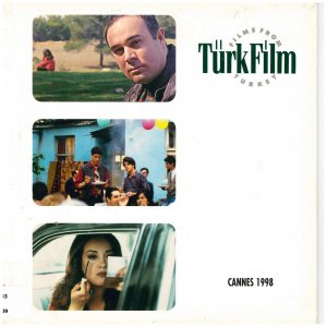 1998 Cannes Film Festivali Kataloğu