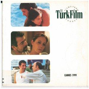 1999 Cannes Film Festivali Kataloğu