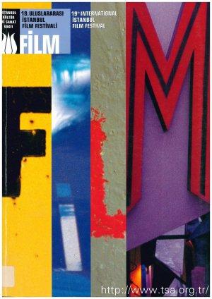 19. Uluslararası İstanbul Film Festivali (15 Nisan-30 Nisan 2000)