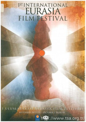 1. Uluslararası Avrasya Film Festivali (24 Eylül-1 Ekim 2005)