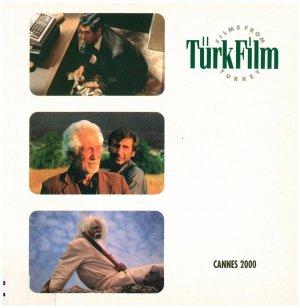 2000 Cannes Film Festivali Kataloğu