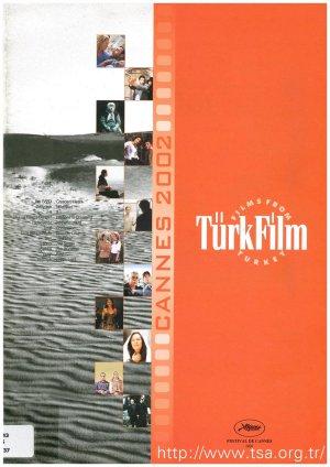 2002 Cannes Film Festivali Kataloğu