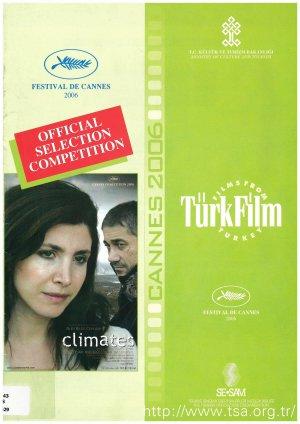 2006 Cannes Film Festivali Kataloğu