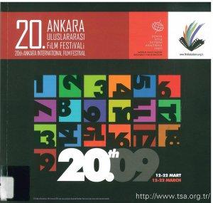 20. Ankara Uluslararası Film Festivali (12-22 Mart 2009)