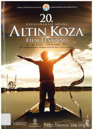 20. Uluslararası Adana Altın Koza Film Festivali (16-22 Eylül 2013)