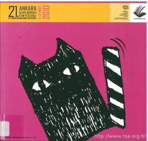 21. Ankara Uluslararası Film Festivali (11-21 Mart 2010)