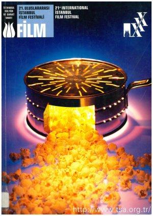 21. Uluslararası İstanbul Film Festivali (13-28 Nisan 2002)