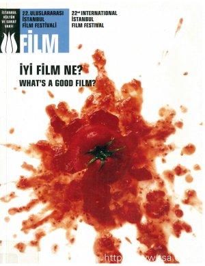 22. Uluslararası İstanbul Film Festivali (12-27 Nisan 2003)