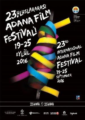 23. Uluslararası Adana Film Festivali (19-25 Eylül 2016)