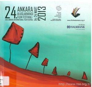 24. Ankara Uluslararası Film Festivali (14-24 Mart 2013)