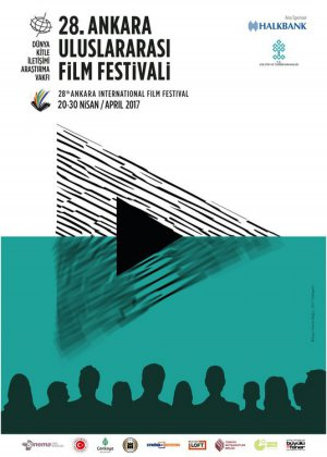 28. Ankara Uluslararası Film Festivali (20-30 Nisan 2017)