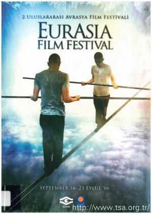 2. Uluslararası Avrasya Film Festivali (16-23 Eylül 2006)