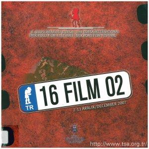 2. Uluslararası Bursa İpek Yolu Film Festivali (7-13 Aralık 2007)