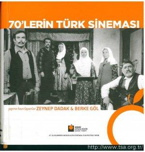 70'lerin Türk Sineması