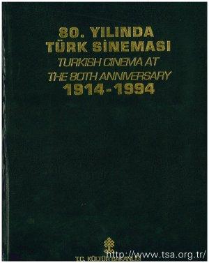 80. Yılında Türk Sineması 1914-1994