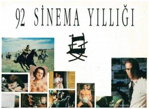 92 Sinema Yıllığı