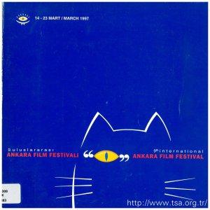 9. Uluslararası Ankara Film Festivali (14-23 Mart 1997)