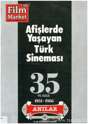 Afişlerde Yaşayan Türk Sineması
