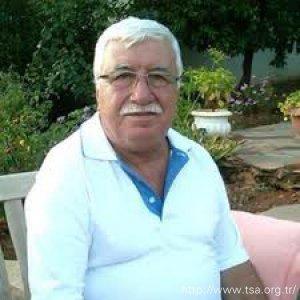 Ahmet Gülhan