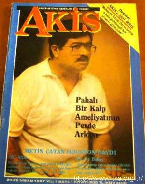 Akis (İstanbul)