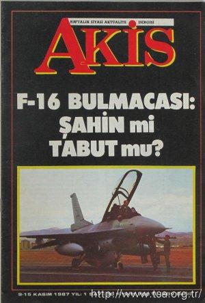 F-16 Bulmacası: Şahin mi Tabut mu?
