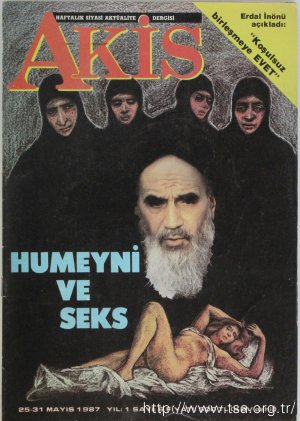 Humeyni ve Seks