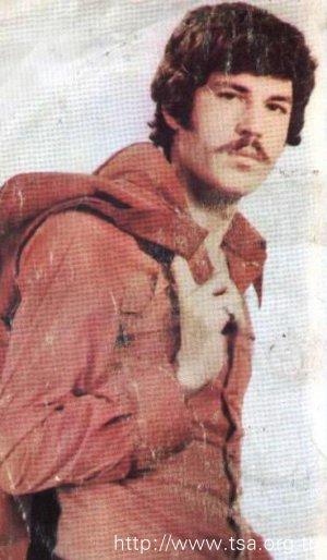 Ali Gencebay