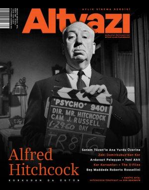 Alfred Hitchcock: Korkudan da Üstün