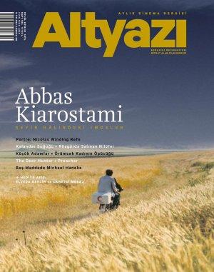 Abbas Kiarostami: Seyir Hâlindeki İmgeler