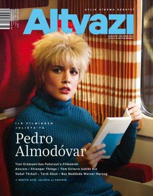 İlk Filminden Julieta'ya Pedro Almodóvar