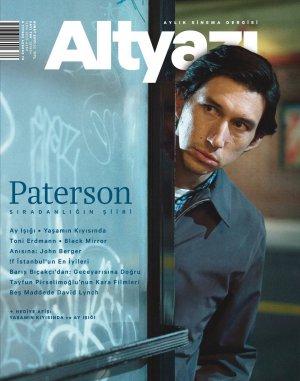 Paterson: Sıradanlığın Şiiri