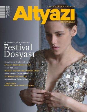 36. İstanbul Film Festivali Festival Dosyası