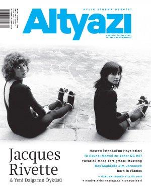 Jacques Rivette & Yeni Dalga'nın Öyküsü