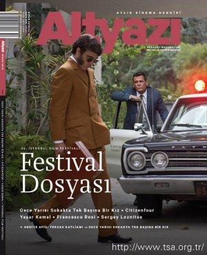 34. İstanbul Film Festivali: Festival Dosyası