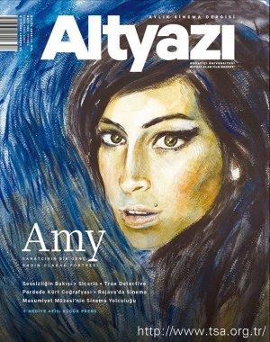 Amy: Sanatçının Bir Genç Kadın Olarak Portresi