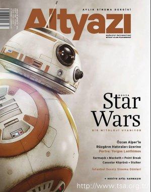 Star Wars Bir Mitoloji Uyanıyor
