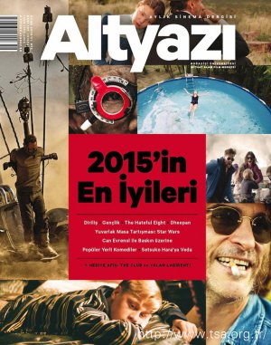 2015'in En İyileri