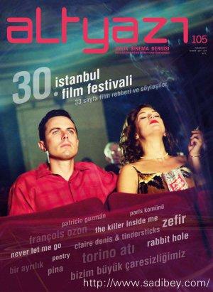 30. İstanbul Film Festivali